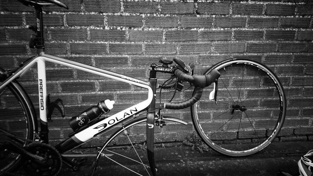 Cyclist Problems